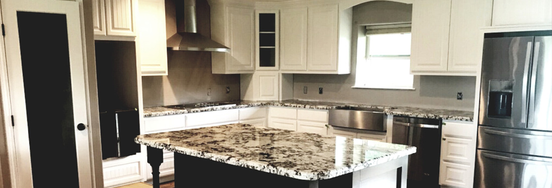 Kitchen Remodeling Bryan/College Station, Texas