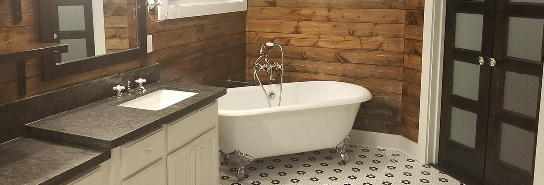 Bathroom Remodeling Bryan/College Station, Texas